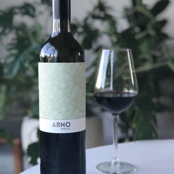 Arno Wine Co. Cabernet Sauvignon