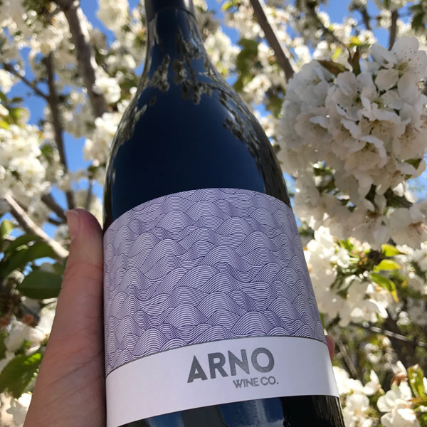 Arno Wine Co. Grenache