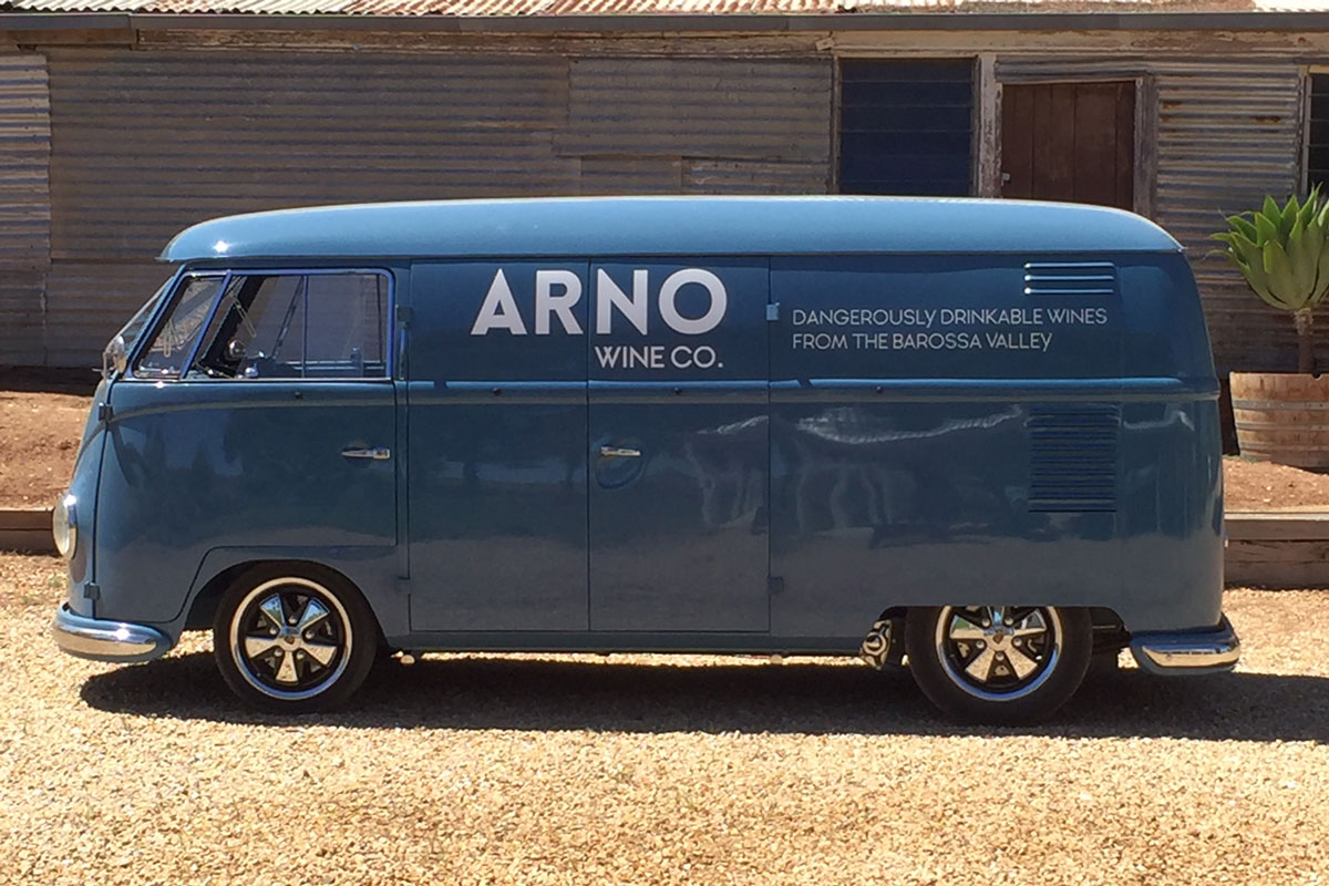 Arno Wine Co.