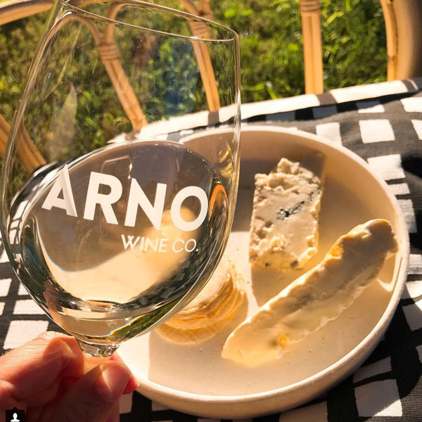 Arno Wine Co - Taste with us
