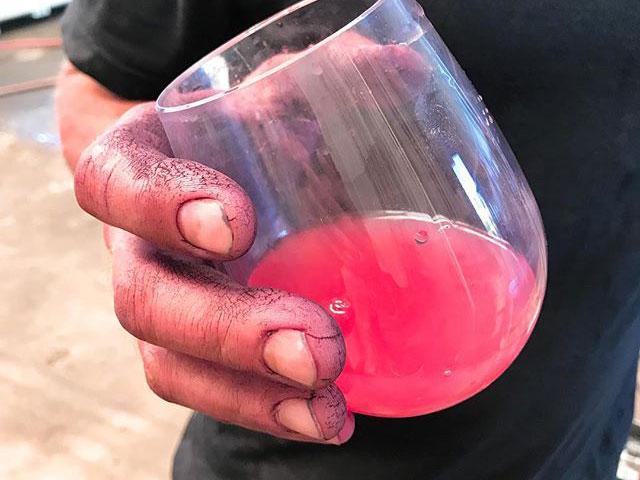 Arno Wine Co. Taste with us